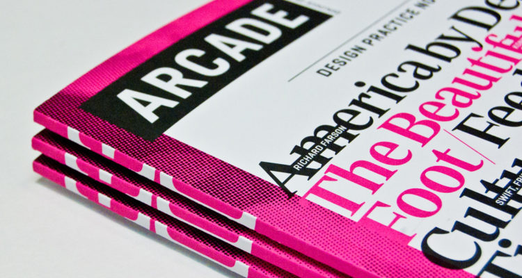 ARCADE project image